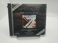 White Heart - Greatest Hits CD
