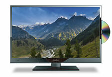 "16"" Ultra slim LED TV DVD"