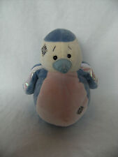"""MY BLUE NOSE FRIENDS RUBY NUMBER 37 SOFT BEANIE TOY 8"""""""