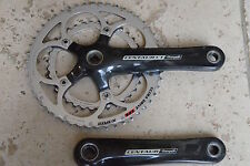 Campagnolo Double Chainring Chainsets & Cranks