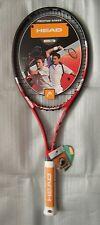 New Head YouTek Prestige Mid 4 3/8 Tennis Racquet Racket *Strung