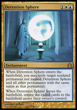MTG DETENTION SPHERE EXC - SFERA DI DETENZIONE - RTR - MAGIC