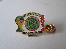 a7 GERMANIA winner world cup brasil 2014 spilla football calcio pins germany