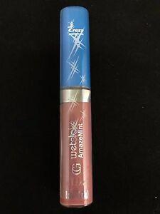 CoverGirl Wetslicks Amazemint Lip Gloss .27 Fl. Oz. ~ Pink Positive 600 (Single)