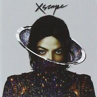 MICHAEL JACKSON Xscape CD SEALED/NEW