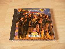 CD colonna sonora Young Guns II-Blaze of Glory-Jon Bon Jovi - 1990
