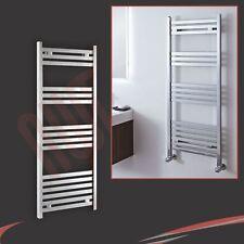 """500mm (W) x 1800 mm (H) """"ANDROMEDA"""" di Chrome Designer Riscaldato Portasciugamani titolare più caldi"""