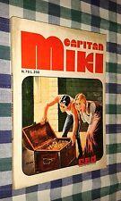 SERIE ALTERNATA CAPITAN MIKI / BLEK #  78 - 1973 - CASA EDITRICE DARDO