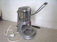 macchina caffe ARRAREX caravel 1960 coffe maker pavoni faema gaggia
