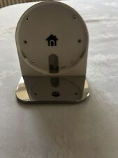 Nest Thermostat Stand White / Chrome ( Stand Only ) For Generation 2 Only.