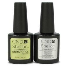 Productos de gel CND para uñas
