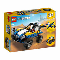 31087 LEGO Creator Dune Buggy 147 Pieces Age 6+