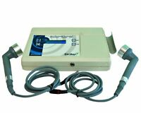 New Physiotherapy Ultrasound 1Mhz & 3Mhz Frequency Ultrasonic Therapy Machine &G
