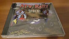 ATV Rally *NEW* PC