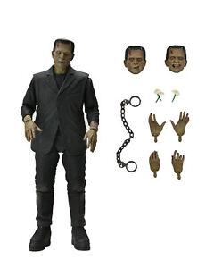 NECA Universal Monsters Frankenstein's Monster Action Figure [Ultimate Version,