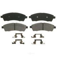 Performance Friction Corporation 1011.20 Carbon Metallic Brake Pads
