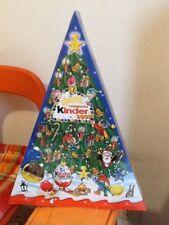 Calendario Avvento Kinder Prezzo.Alberi Nuovo In Vendita Kinder Ebay