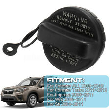 Gas Tank Fuel Fill Cap For Subaru Forester Impreza STi WRX 2008-2011 42031AG000