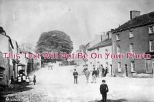 YO 1879 - Gisburn, Yorkshire c1907 - 6x4 Photo