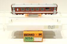 Bemo 3259 Personenwagen Furka-Oberalp,  2.Klasse, sehr gut erhalten!!  OVP (7)