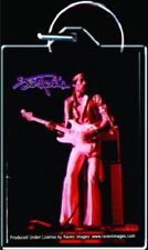 Jimi Hendrix - Keychain - Live Guitar - Key Chain - Licensed New