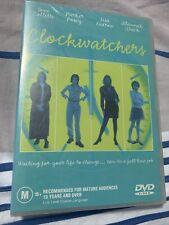 Clockwatchers (DVD, 2004)