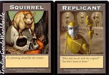 Replicant Squirrel Token // NM // Your Move Games // engl. / Magic the Gathering