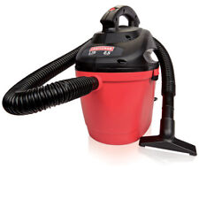Craftsman 917611 Wet/Dry Vacuum 2.5 gal. Corded 1.75 hp 120 volts