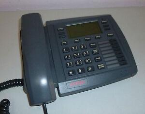 Avaya 2050 Executive Telephone - Business Telephone (X2-4a)