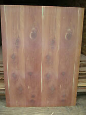 EASTERN RED CEDAR PLYWOOD 24 X 32 X 3/16""
