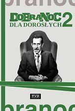 Dobranoc dla doroslych - cz. 2 (DVD) Jan Kobuszewski POLSKI POLISH