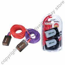 HDMI long extender cable/cord/wire HDTV/Plasma/TV/LED/LCD/DVR/DVD 1080p v1.3