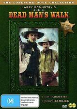 Lonesome Dove - Dead Man's Walk : Vol 3 (DVD, 2010, 2-Disc Set)