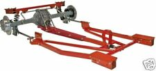 TCI  1967 and 1968 Cougar Torque-Arm Rear Suspension#