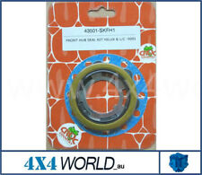 For Toyota Hilux LN106 LN107 Front Hub Seal Kit