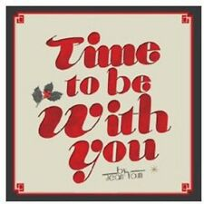 Seo Jin Yun, Youn Jean - Time to Be with You [New CD]