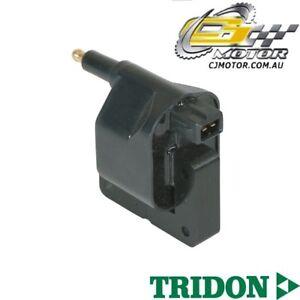TRIDON IGNITION COIL FOR Holden Commodore-V8 VG-VS (Ute) 3/89-1/01, V8, 5L LB9