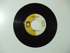 "John Travolta – Sandy - Disco Vinile 45 Giri 7"" ITALIA 1978 (No Cover)"