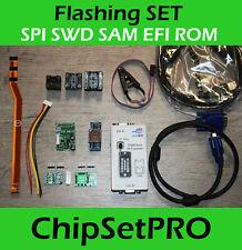 SPI SAM EFI ROM Flash Debug cable Servicetool RT809F Icloud remove Apple Macbook