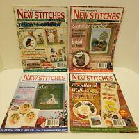 41 New Stitches No