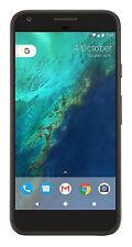 Google Pixel XL - 32GB - Black (Unlocked) Smartphone BROKEN #8387