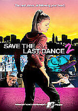 Save The Last Dance 2 (DVD, 2007) new and sealed