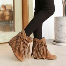 M Ankle Boots for Women