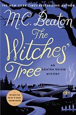 The Witches Tree: An Agatha Raisin Mystery (Agatha Raisin Mysteries)