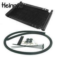 Automatic Universal Transmission Oil Cooler Hayden 677/OC-1677 Plate & Fin Type