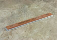 "Edge Pro 1/2"" 600 Grit Extra-Fine Stone for recurve blades - Narrow 1/2x6 inch"
