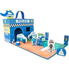 Legler small foot Spielkoffer Polizeiwache ab 3 Jahre 11113