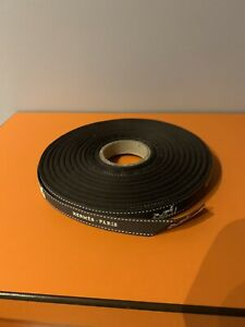 Lot Of 7 - Hermes Craft Ribbon 50m In Length Authentic [Brand New] Gift Luxury