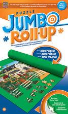 "MASTERPIECES JUMBO PUZZLE ROLL-UP 48""x36"" MAT 3000 PCS"