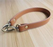 """1PC 16.5"""" Replacement Faux Leather Shoulder Handbag Handle Purse Bag Strap R4"""